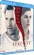serenity - 2019 - Blu-Ray