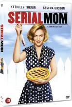 serial mom - DVD