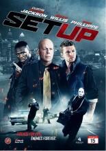 setup - DVD