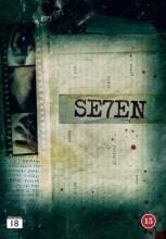 seven / se7en - DVD