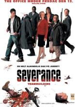severance - teambuilding - DVD