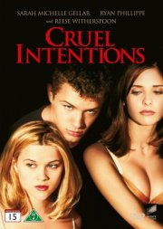 cruel intentions - DVD
