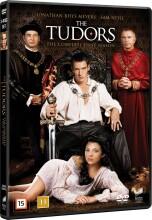 the tudors - sæson 1 - DVD