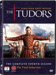 the tudors - sæson 4 - DVD