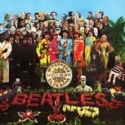the beatles - sgt. pepper's lonely hearts club band - Vinyl / LP