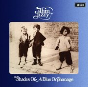 thin lizzy - shades of a blue orphanage - Vinyl / LP