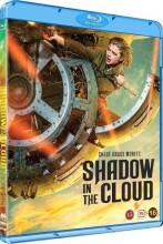 shadow in the cloud - Blu-Ray