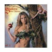 shakira - oral fixation vol. 2 - version 3 - cd