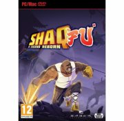 shaq fu : a legend reborn - PC