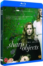 sharp objects - hbo miniserie - Blu-Ray