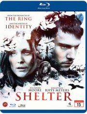 shelter - Blu-Ray