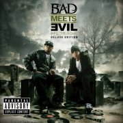bad meets evil - hell: the sequel - deluxe edition - cd