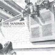 the sandmen - shine - colored edition - Vinyl / LP