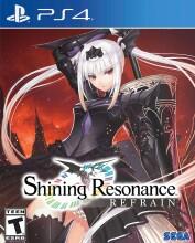 shining resonance refrain - PS4