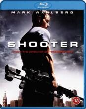 shooter - Blu-Ray
