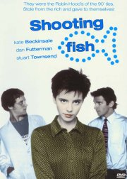 shooting fish - DVD