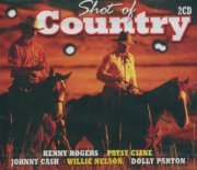 - shot of country - cd