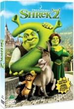 shrek 2 - special edition - DVD