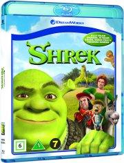 shrek - Blu-Ray