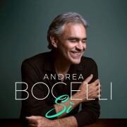 andrea bocelli - si - deluxe edition - cd