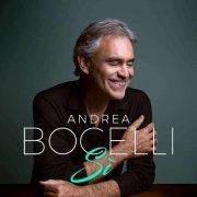 andrea bocelli - si - Vinyl / LP