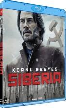 siberia - Blu-Ray