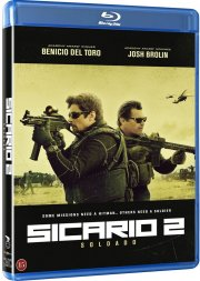 sicario 2 - day of the soldado - Blu-Ray
