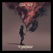 chainsmokers - sick boy - cd