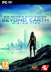 sid meier?s civilization: beyond earth - rising tide - PC