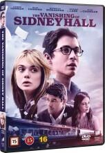 the vanishing of sidney hall - DVD