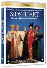sidste akt - DVD