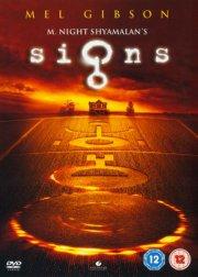 signs - DVD
