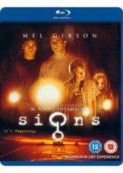 signs - Blu-Ray