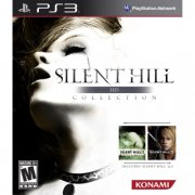 silent hill hd collection (import) - PS3