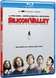 silicon valley - sæson 2 - hbo - Blu-Ray