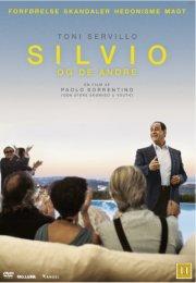 silvio og de andre - DVD