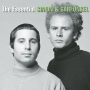 simon and garfunkel - the essential - cd