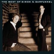 simon and garfunkel - best of simon & garfunkel - cd