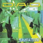 d-a-d - simpatico - remastered edition - Vinyl / LP