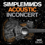 simple minds - acoustic in concert  - Dvd + Cd