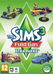 the sims 3: fuld gas (fast lane stuff pack) - PC