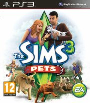 sims 3: pets - PS3