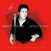 shakin' stevens - singled out - the definitive singles collection - Vinyl / LP