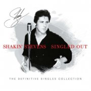 shakin' stevens - singled out - cd