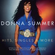 donna summer - singles hits & more - cd