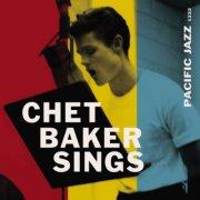 chet baker - sings - Vinyl / LP