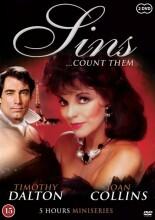 sins - DVD