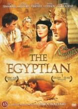 sinuhe ægypteren - DVD