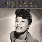 ella fitzgerald - sixteen classic albums - cd