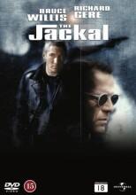 sjakalen / the jackal - 1997 - DVD